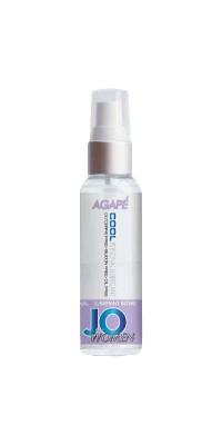 Лубрикант на водной основе для женщин с охлаждающим эффектом /JO H20 for Women Agape Cool 60 мл