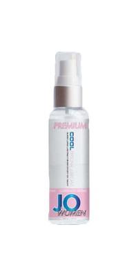 Лубрикант на силиконовой основе для женщин с охлаждающим эффектом /JO Premium for Women Cool 60 мл