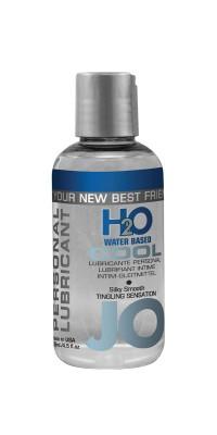 Лубрикант на водной основе с охлаждающим эффектом JO H2O Cool 75 мл