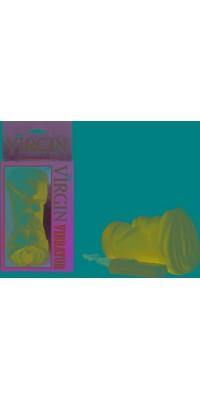 Вибровагина (девственица) 15 см