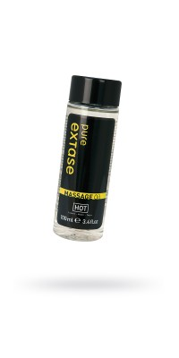Массажное масло HOT Pure Extase, 100 мл