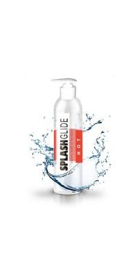 Возбуждающий любрикант на водной основе HOT stimulative 250 мл