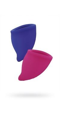 Менструальные чаши Fun Factory FUN CUP набор В
