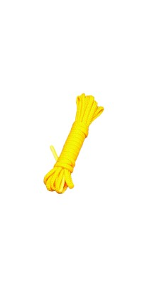 Бондаж Sitabella жёлтый 5 м